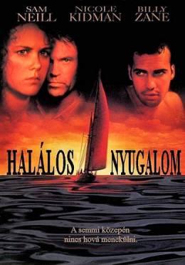 Hal�los nyugalom (1989) online film
