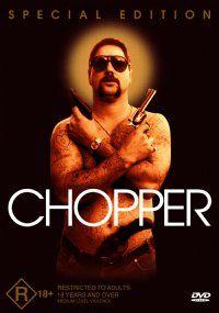 Chopper (A kegyetlen) (2000)