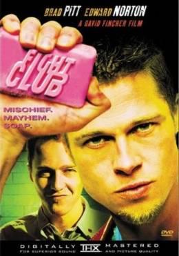 Harcosok klubja (1999) online film