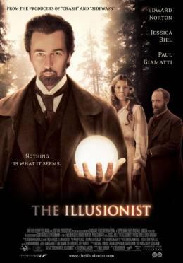 A mágus (2006) online film