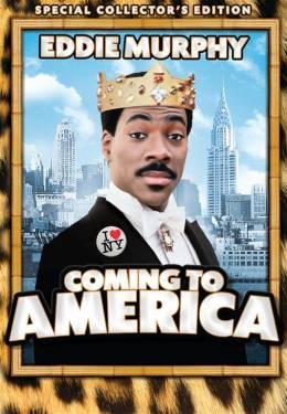 Amerik�ba j�ttem (1988) online film