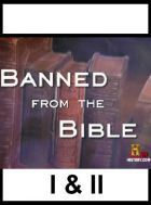 Ami a bibliából kimaradt - Az ószövetség rejtélyei (2007) online film