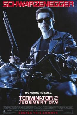 Terminátor 2 - Az ítélet napja (1991) online film