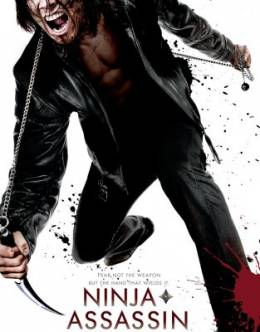 Nindzsa gyilkos (2009)