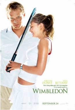 Wimbledon - Szerva itt, szerelem ott (2004) online film