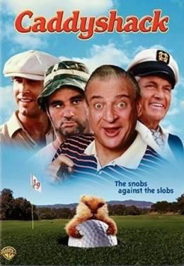 Golfőrültek (1980) online film