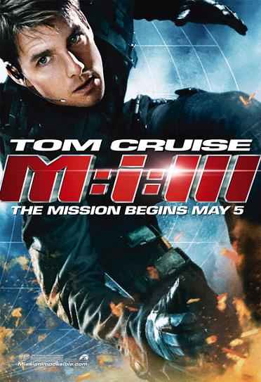 Mission: Impossible 3 (2006) online film
