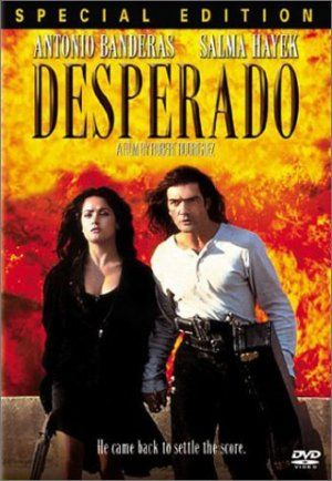 Desperado (1995) online film