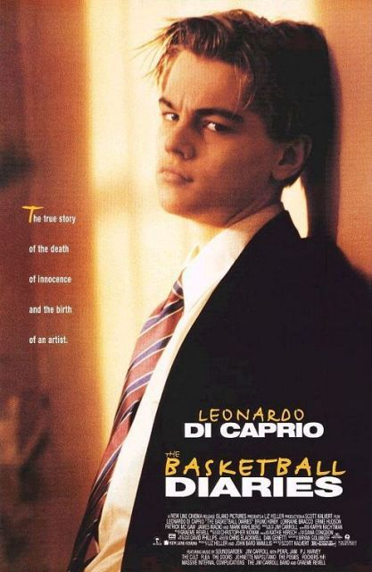 Egy kosaras napl�ja (1995)