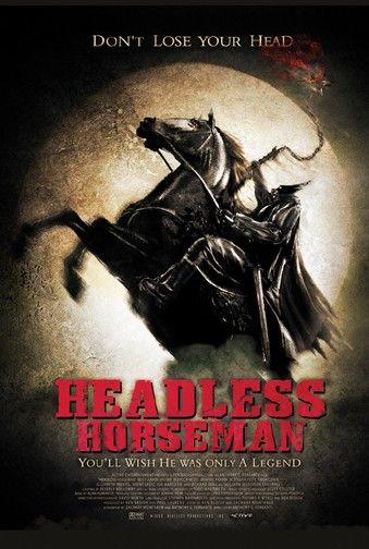 A fejnélküli lovas támadása (2007) online film