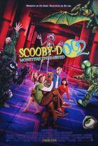 Scooby Doo 2.: Sz�rnyek p�r�z n�lk�l (2004)