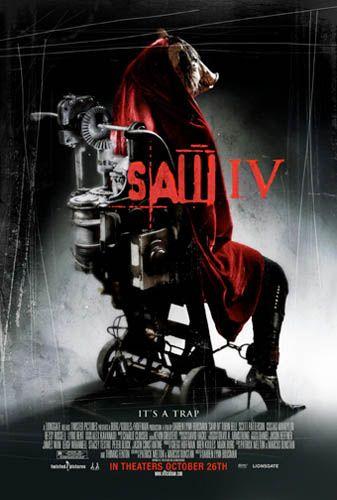 Fűrész 6 VI. (2009) online film