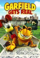 Garfield �s a val�s vil�g (2007) online film