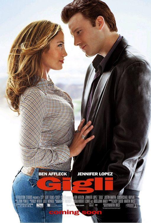 Gengszter románc (2003) online film