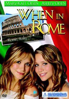 Római ikervakáció (2002) online film
