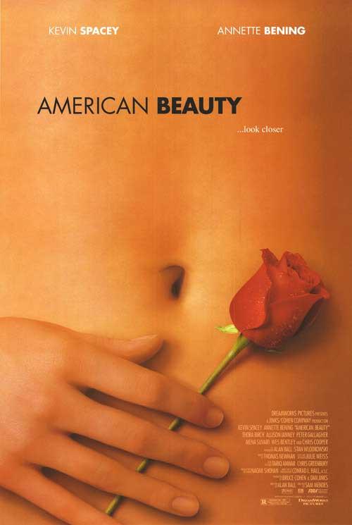Amerikai sz�ps�g (1999) online film