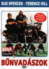B�nvad�szok (1976) online film
