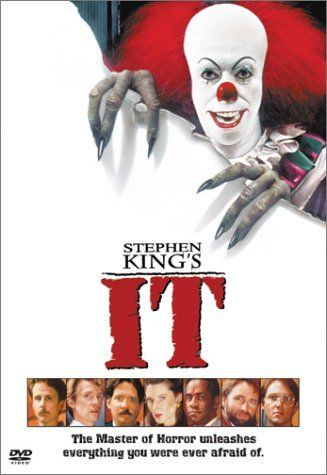 Stephen King: Az (1990) online film