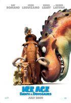 Jégkorszak 3. - A dínók hajnala (2009) online film