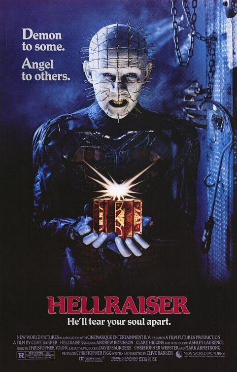 Hellraiser (1987) online film