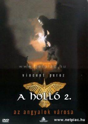 A holló 2.: Angyalok városa (1996) online film