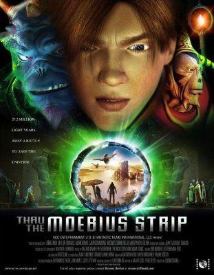 A Moebius-átjáró (2005) online film