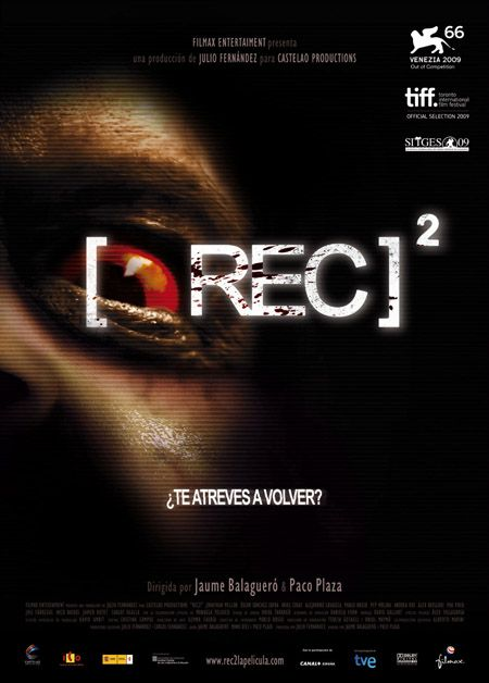 [Rec] 2 (2009) online film