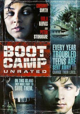 Átnevelő tábor (2007) online film