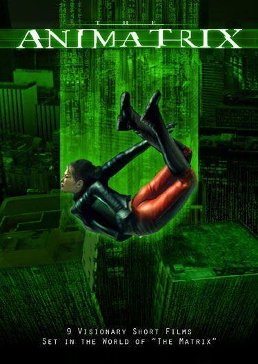 Anim�trix (2003) online film