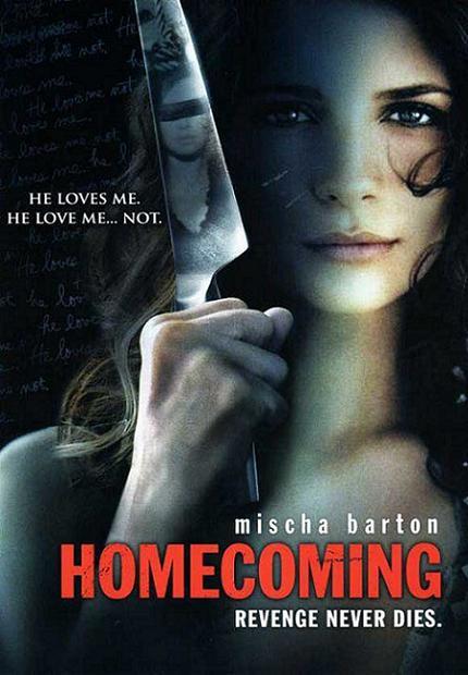 Hazatérés (2009) online film