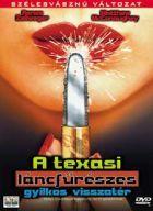 A texasi láncfűrészes gyilkos visszatér (1994) online film