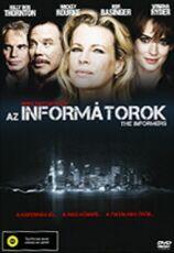 Az informátorok (2009) online film