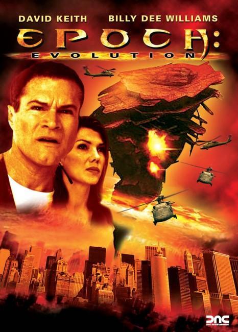 Végzetes erő 2: A visszatérés (2003) online film