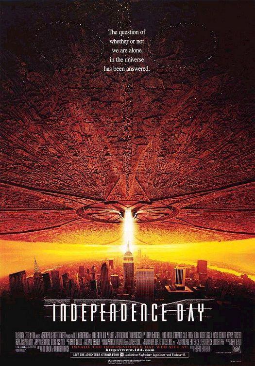 A f�ggetlens�g napja (1996)