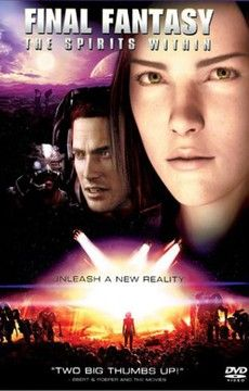 Final Fantasy - A harc szelleme (2001) online film