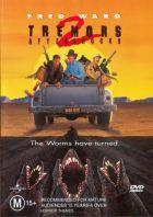 Tremors 2. - Ahová lépek ismét szörny terem (1996) online film
