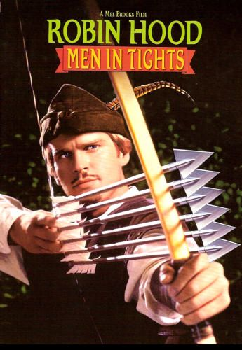 Robin Hood, a fuszeklik fejedelme (6)