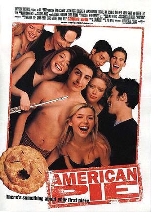 Amerikai pite (1999) online film