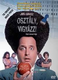 Oszt�ly vigy�zz (1996) online film