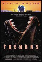 Tremors - Ahová lépek ott szörny terem (1990) online film