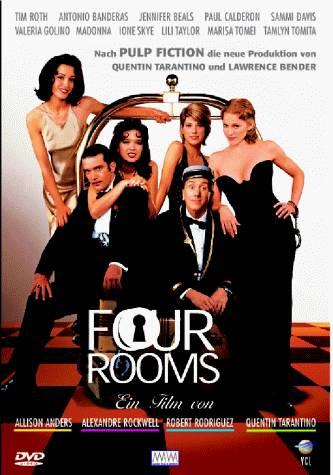 Négy szoba (1995) online film