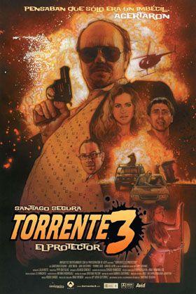 Torrente 3 - A védelmező (2005) online film