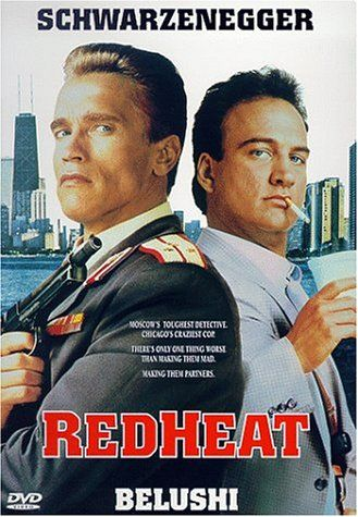 Vörös zsaru (1988) online film