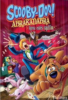 Scooby-Doo - Abrakadabra! (2010)