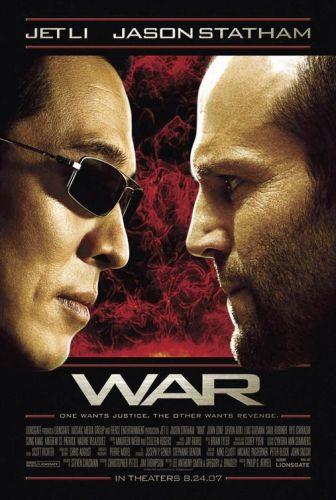 War (2007) online film