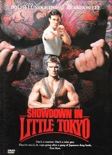 Leszámolás Kis-Tokióban (1991) online film