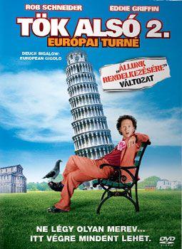 T�k als� 2 - Eur�pai turn� (2005) online film