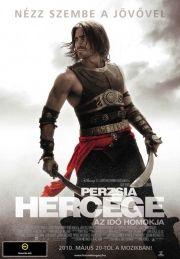 Perzsia hercege - Az idő homokja (2010) online film
