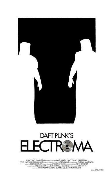 Electroma (2006) online film
