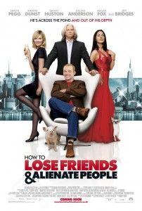Hogy veszítsük el barátainkat és idegenítsük el az embereket? (7) online film